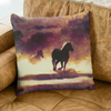 horses pillowcase