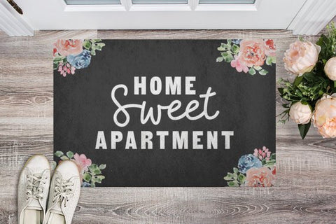 Welcome Mat Apartment