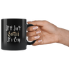 scottish quote coffee mug