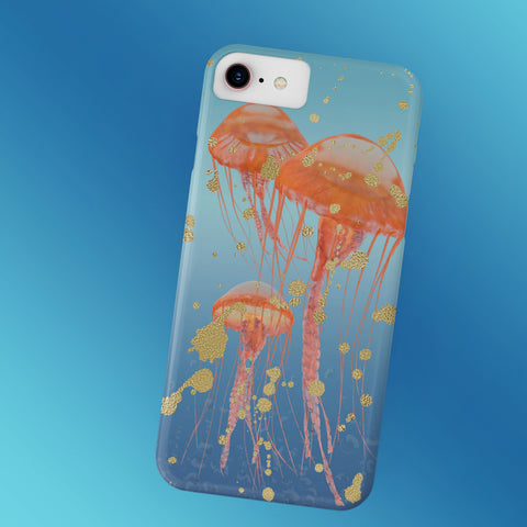 jellyfish pattern