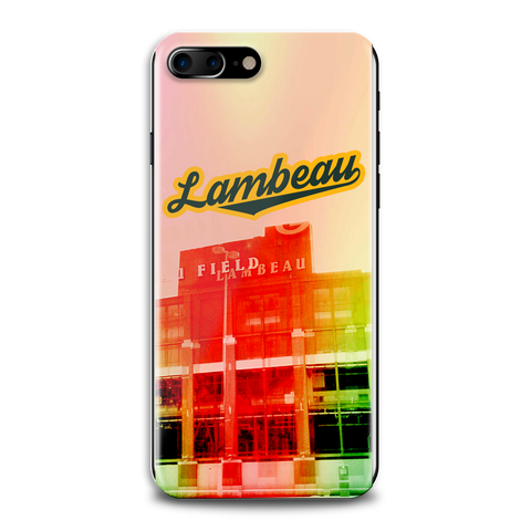 Image of Lambeau Field Green Bay Mobie Phone Case Cover