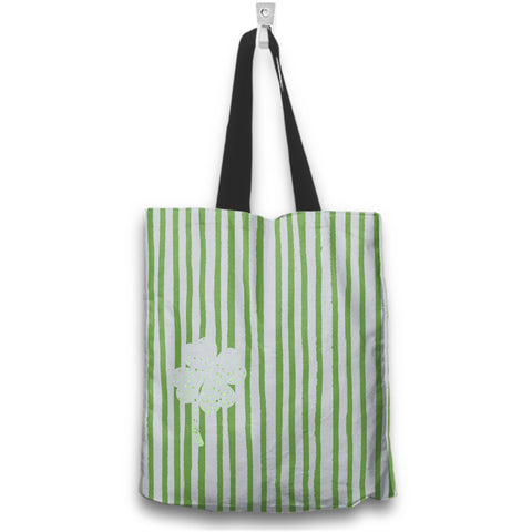 Irish Grandma St Patrick's Tote Bag