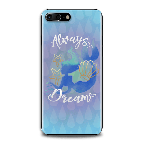 Image of Mermaid Lovers Mobile Phone Cover