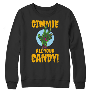 Limited Edition - Gimme All Your Candy!