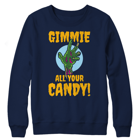 Image of Limited Edition - Gimme All Your Candy!