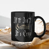 if it isn't scottish it's crap funny scottish quote mug