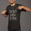 Funny Scottish Quote Men's T Shirt