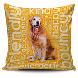 Retriever Pillowcase