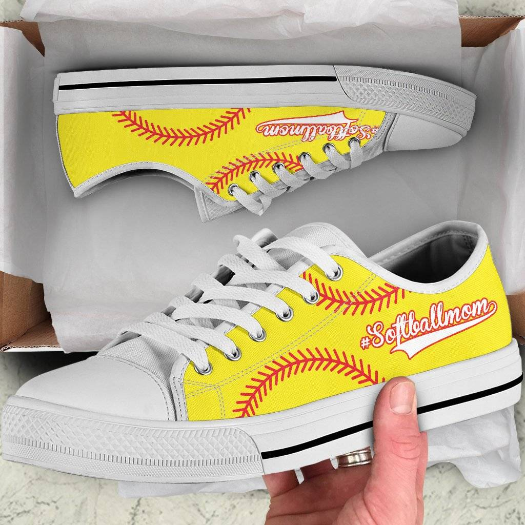 shoes for softball moms