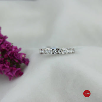 1.75 Ct G-H Color Pırlanta Tamtur Yüzük - I'm Diamond