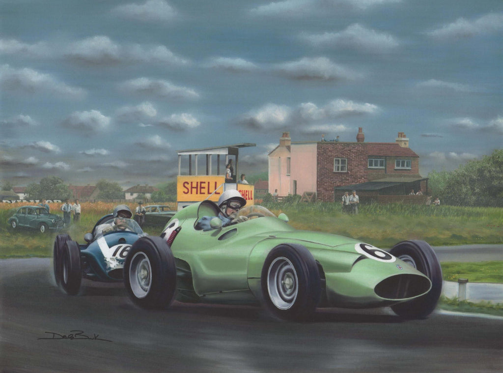 """Battle Of Aintree '59"""