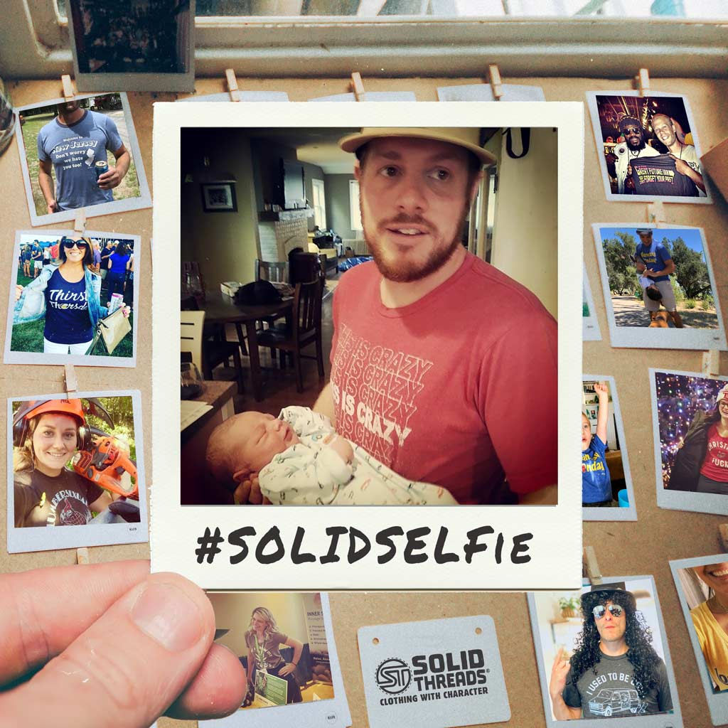 solid selfie cool user submitted photos graphic tee lifestyle pics solid threads header