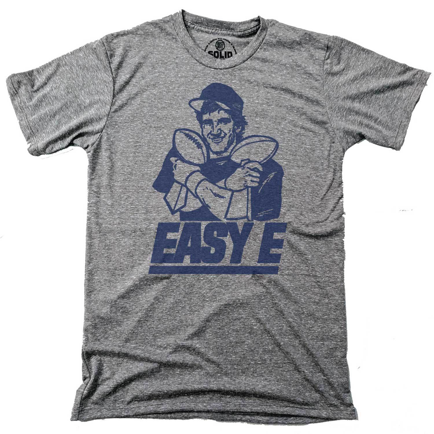 mens_easy_e_vintage_inspired_triblend_grey_tee_shirt_with_retro_eli_manning_graphic