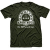 Gambler's Anonymous Vintage Inspired T-shirt | SOLID THREADS