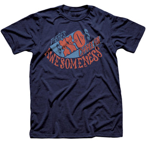 No Charge For Awesomeness T-shirt