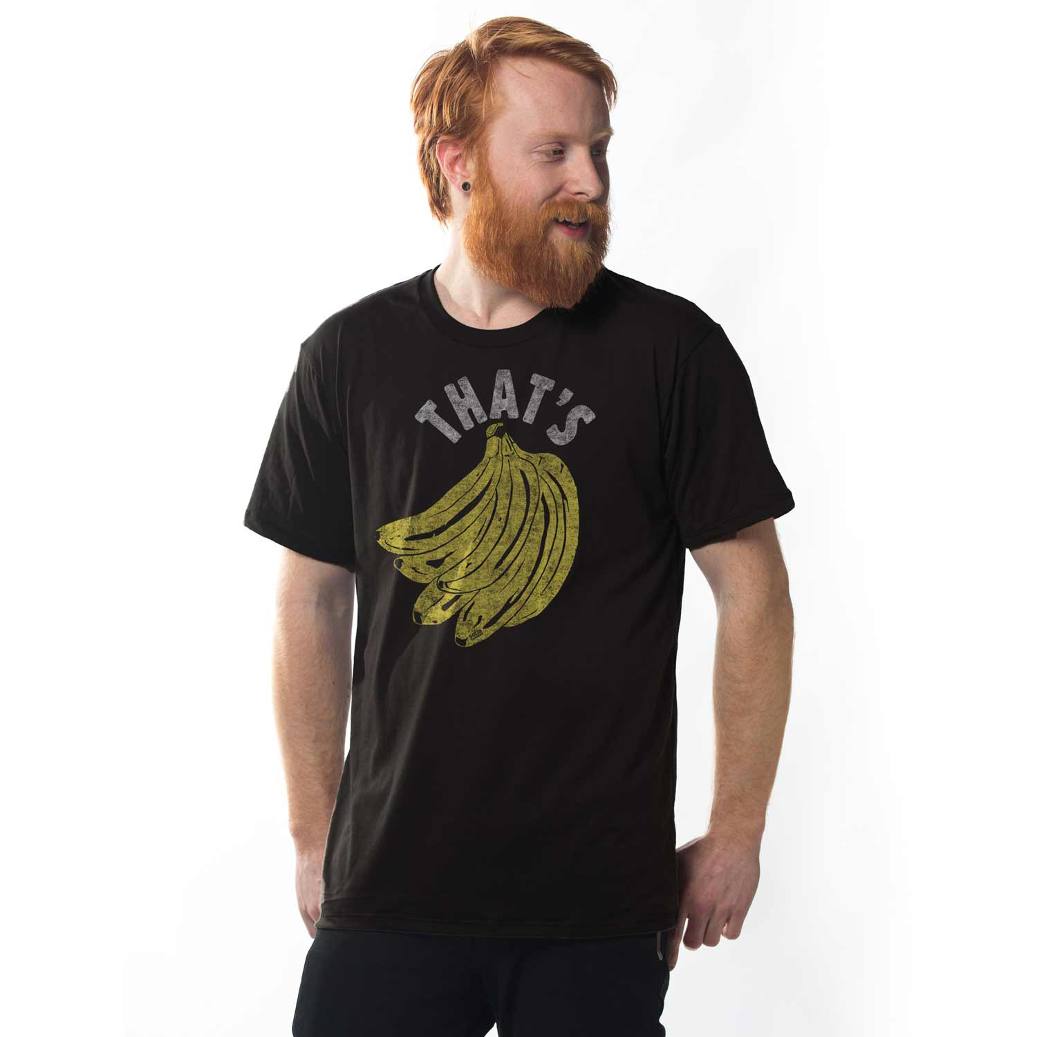 That's Bananas T-shirt