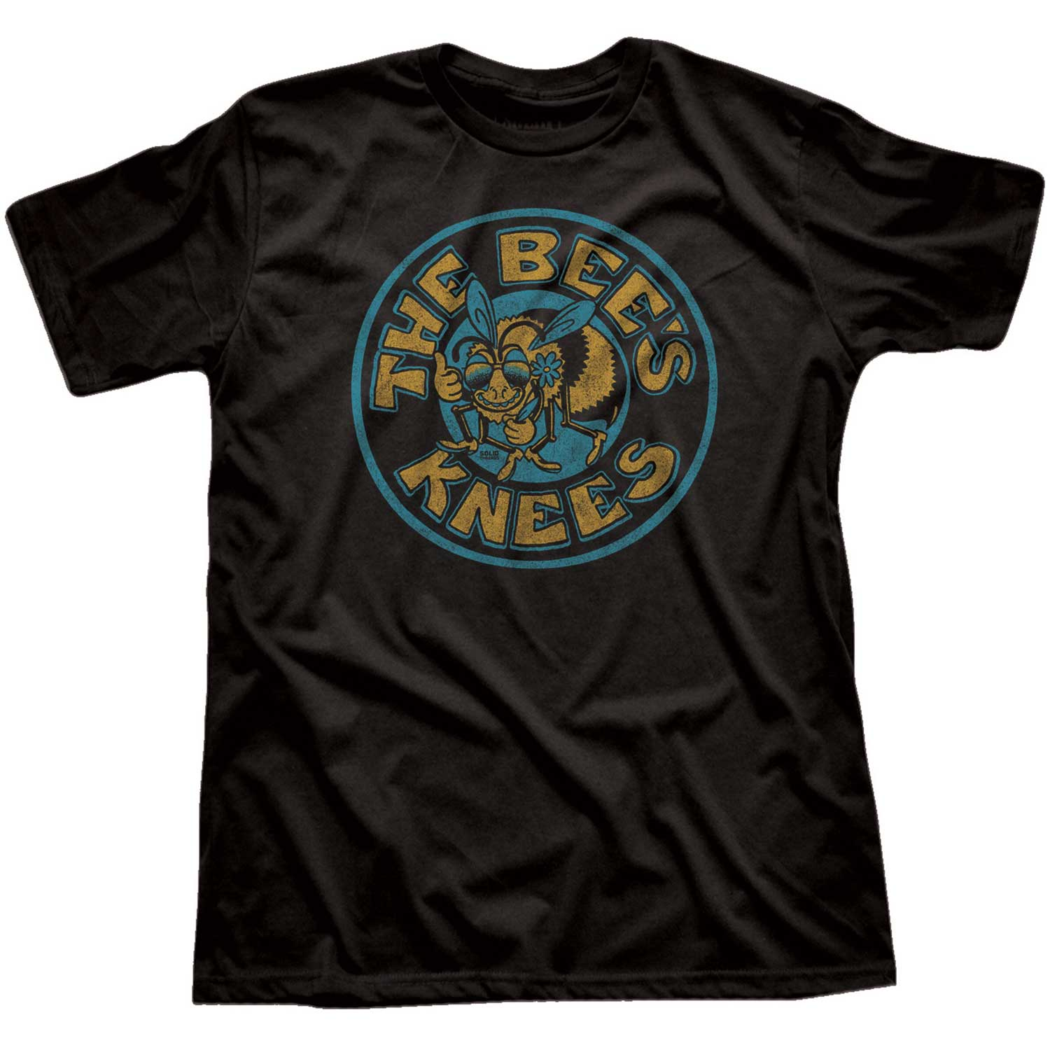 The Bee's Knees Vintage T-shirt | SOLID THREADS