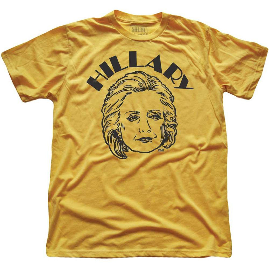 Hillary Vintage Inspired T-shirt | SOLID THREADS