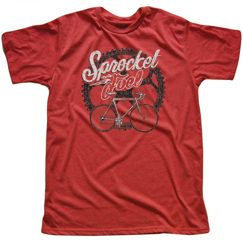 Sprocket Fuel Vintage T-shirt | SOLID THREADS