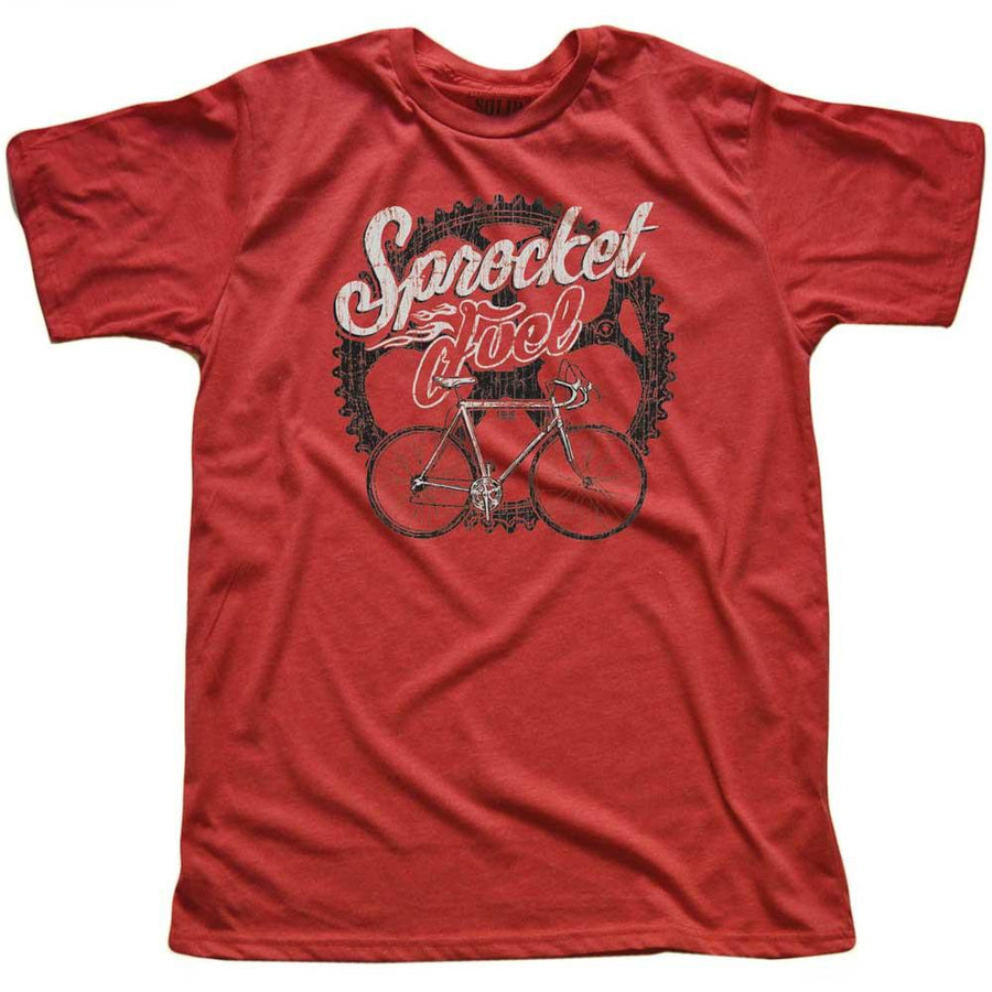 Sprocket Fuel T-shirt