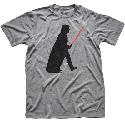 Trump Vader Vintage Inspired T-shirt | SOLID THREADS