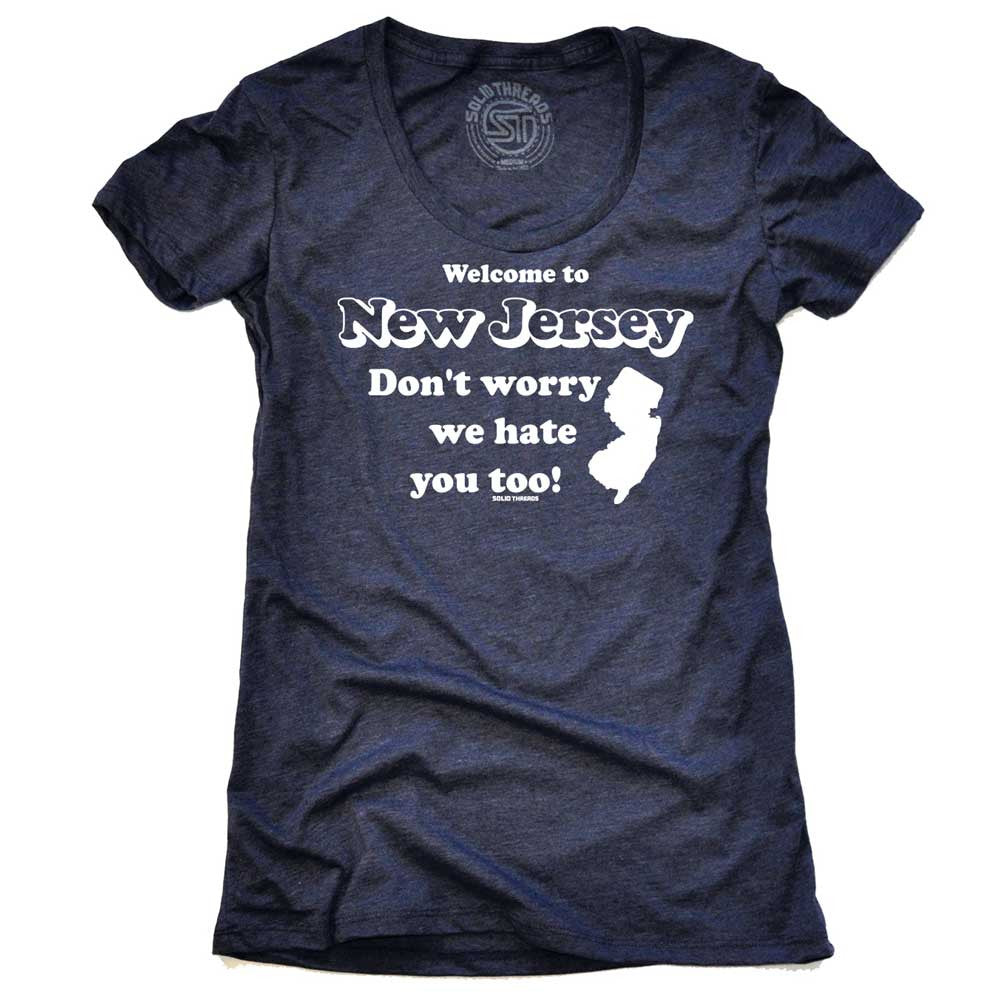 and I Really Hate You Vintage T-Shirt