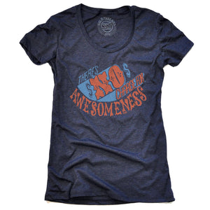 Women's No Charge For Awesomeness T-shirt