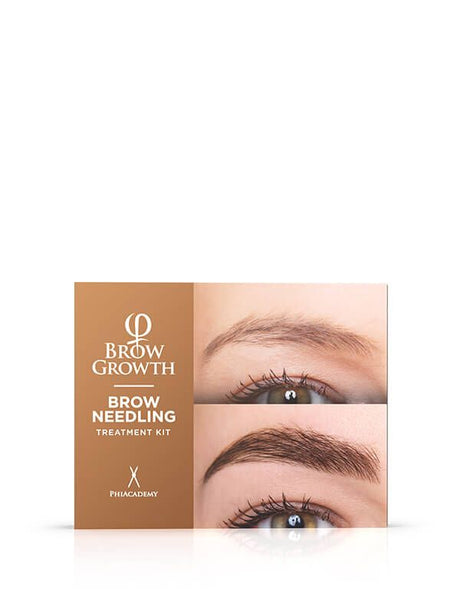 BROWGROWTH NEEDLING TREATMENT KIT