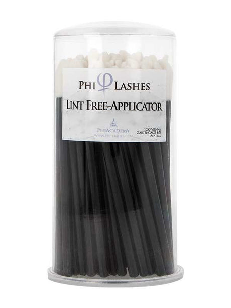 PHILASHES FLOCKED LINT FREE APPLICATOR - PhiBrows™ Microblading Shop USA