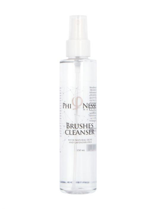 PhiNesse Makeup Brushes Cleanser 150ml
