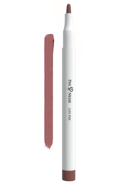 PhiNesse Lips Pen - Sand Brown 01