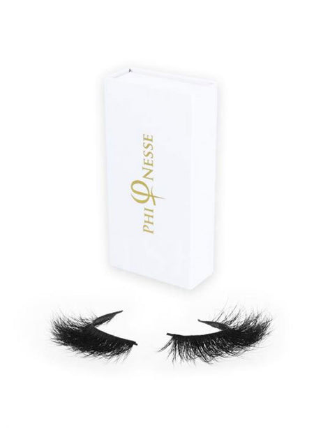 PhiNesse Luxury 3D Eyelashes 10