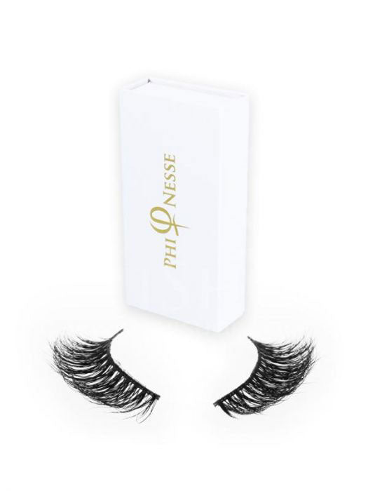 PhiNesse Natural Look Eyelashes 40