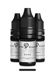 Phi Scalp Pigment Dark 10ml