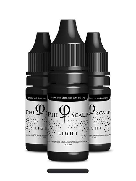 Phi Scalp Pigment Light 10ml