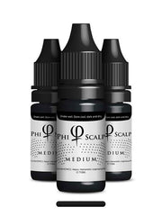 Phi Scalp Pigment Medium 10ml