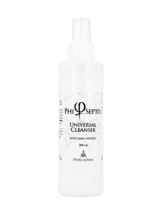 PhiSepto Skin Disinfection Spray - PhiBrows™ Microblading Shop USA