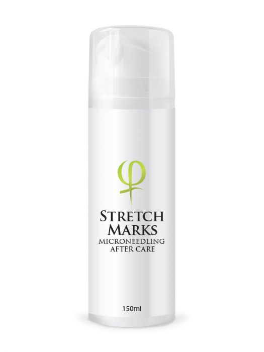 Microneedling Stretch Mark After Care 150ml