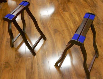 Two-piece Triangle Stands