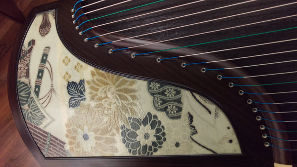 "Songbo Madagascar Rosewood ""Magnificence"" Series Guzheng"