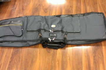 Protective Soft Case with Wheels