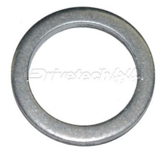 Drivetech 008-045702 Differential Filler & Drain Plug Gasket suits Landcruiser H
