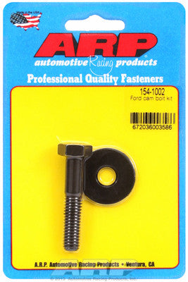 ARP Cam Bolt Kit - Ford Small Block - 154-1002
