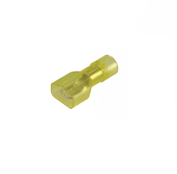 56113 Narva Insulated Blade Terminals - Male