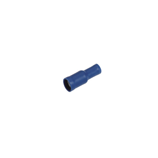 56152 Narva Insulated Bullet Terminals - Female