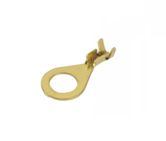 56240 Narva Non-Insulated Ring Terminals - Pack of 100