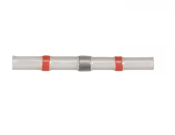 56380 Narva Solder Splice Terminators - Pack of 25