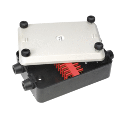 57820 Narva 12 Way Junction Box