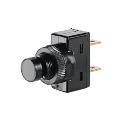 60040BL Narva Momentary Push Button Switch