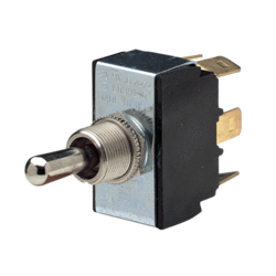 60068BL Narva Momentary On / Off / Momentary On Heavy-Duty Toggle Switch